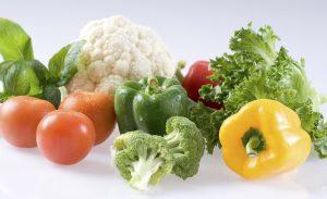 #Luojankiitos kokkaa vegaanisesti