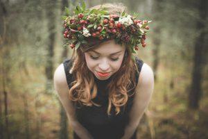 Viitasen Piia: Lauluja luonnosta ja luopumisesta